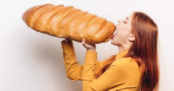 Čo sa stane, ak prestanete jesť chlieb?