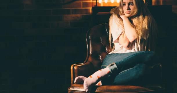 Úzkosť postihuje viac ženy. Poznáte možnosti liečby?