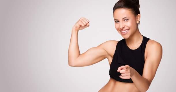 Predsavzatia sú dávno fuč. Ako sa motivovať k cvičeniu a zdravej strave?