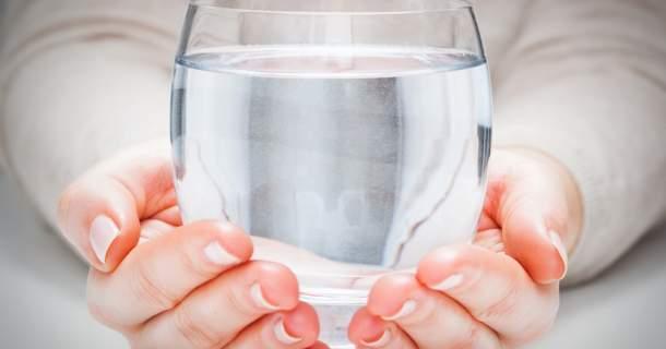 5 signálov, že vaše telo potrebuje viac vody