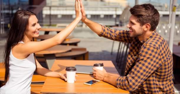 Platonická láska - jej pozitíva a hrozby