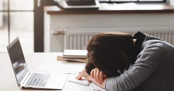 Príznaky, že vášmu mozgu chýba kyslík