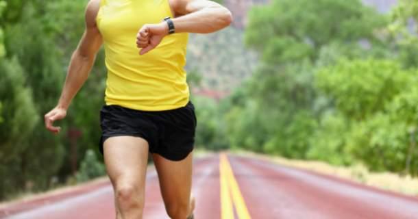 Začnite trénovať s bežeckými hodinkami