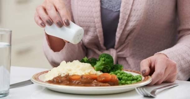 Naozaj je soľ taká škodlivá? Nová štúdia tvrdí niečo iné...