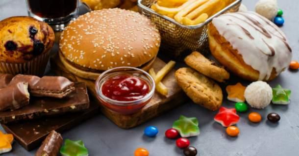 Najnovšia vedecká analýza: vieme, aké potraviny nám najviac ničia zdravie