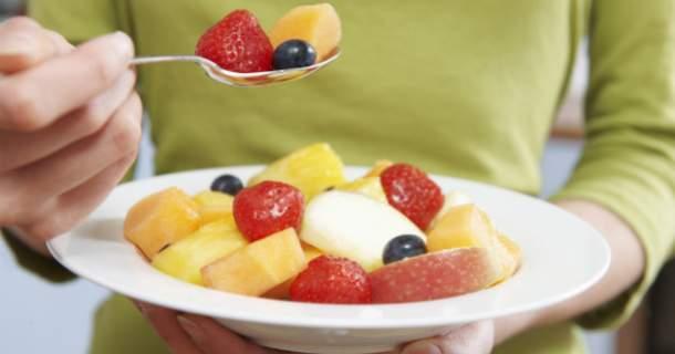 Kedy nám ovocie hnije v čreve?