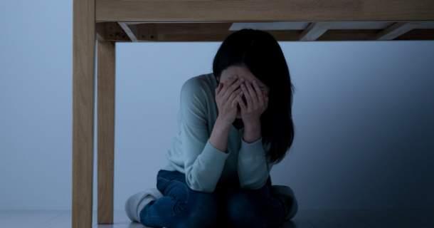 Pozrite sa, čo v skutočnosti stojí za vaším strachom