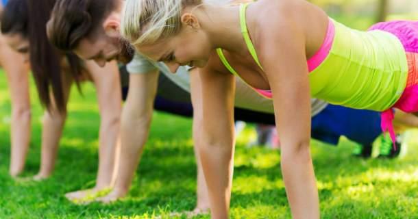 FITFEST: zdravý životný štýl nie je len o cvičení a diétnych potravinách