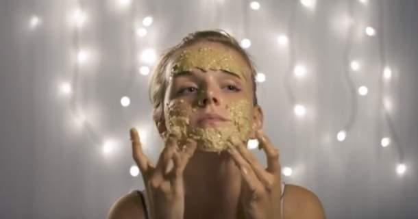 Video: domáca pleťová maska