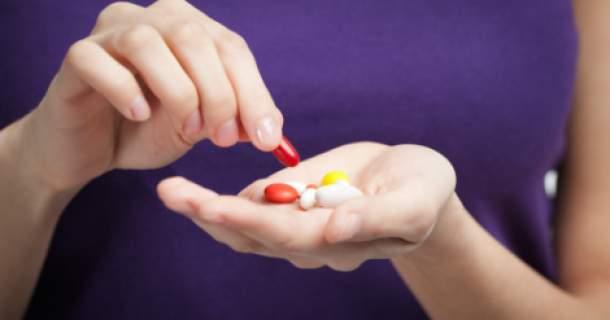 Neužívajme antibiotiká zbytočne!
