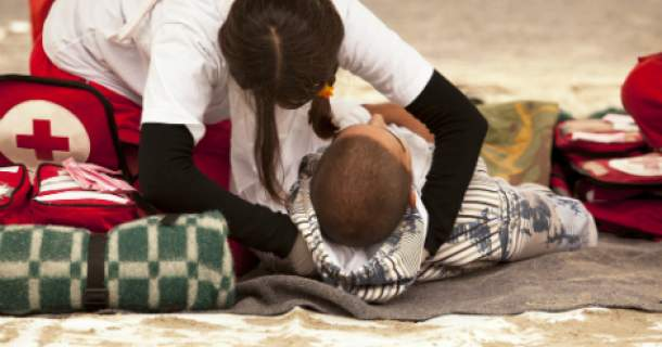 Ako dať prvú pomoc pri epileptickom záchvate
