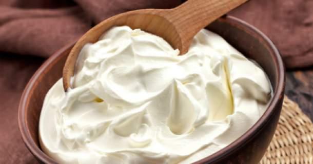 Jogurt pre krásnu pokožku: vyskúšajte tieto domáce masky