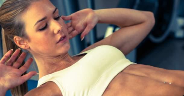 7 chýb v precvičovaní brucha, ktoré možno robíte aj vy