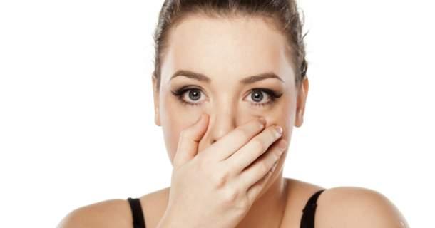 Zápach z úst môže signalizovať aj rôzne choroby!