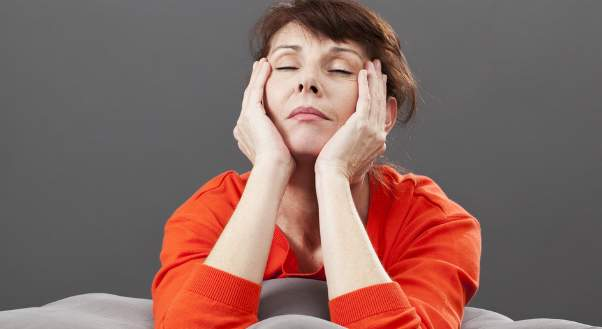 Prečo niekedy dochádza k predčasnému nástupu menopauzy?