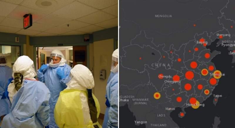 Koronavírus na Slovensku: všetky dôležité informácie