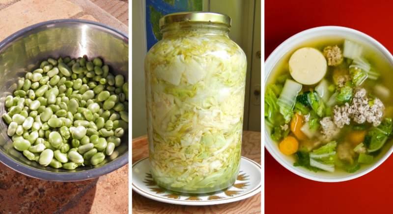 Prečo jesť sezónne a lokálne potraviny? Tieto potraviny preferujte počas zimy!