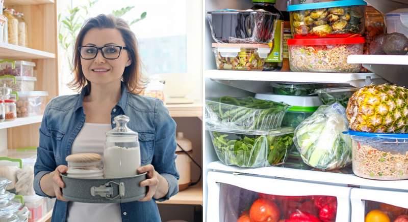 Táto mamička prezradila svoj jednoduchý trik, s ktorým jej zelenina vydrží v chladničke až mesiac. Ušetríte, a všetko, čo potrebujete, je pohár a trochu vody!