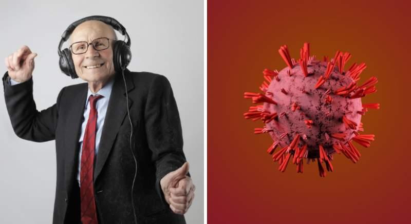 Vedec vytvoril hudbu z genómu nového koronavírusu! Vypočujte si, ako znie SARS-CoV-2