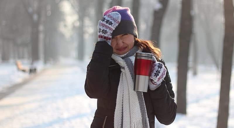 """Chladné dni roka sú skúškou obranyschopnosti nášho organizmu. Ako môžeme posilniť telo v boji so """"zimnými ochoreniami""""?"""