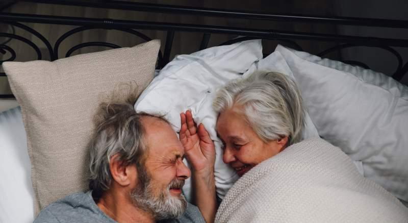 Je váš spánok kvalitný? Urobte si krátky test a zistite kvalitu vášho spánku!