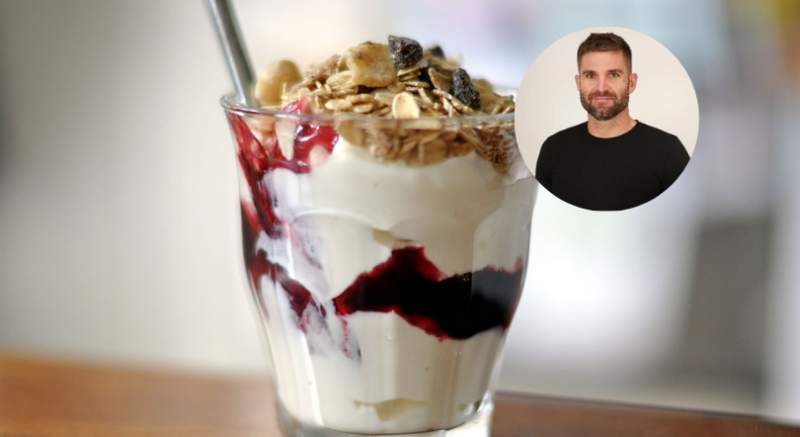 Športový fyziológ a vedec: Hustota jogurtu nemusí byť znakom kvality + 3 ďalšie mýty o jogurtoch, ktorým neverte