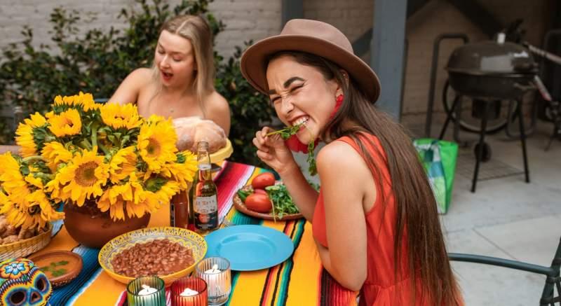 Intuitívne stravovanie: 5 tipov, ako jesť lepšie a zapracovať na svojom jedálničku