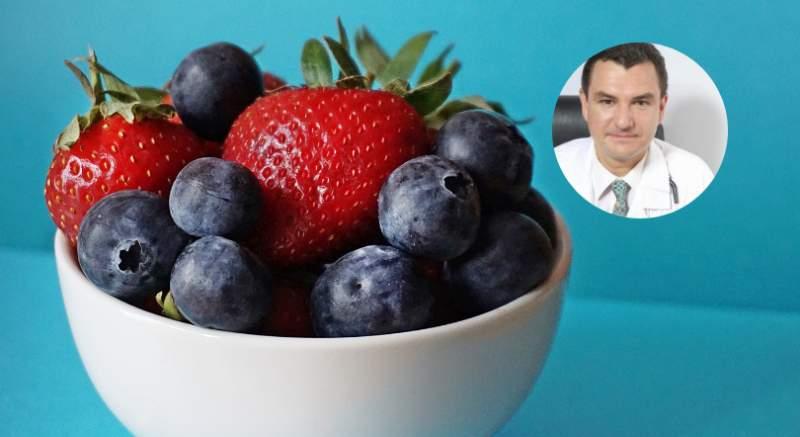5 tipov od obezitológa, ako si spestriť jedálny lístok a dať telu, čo potrebuje